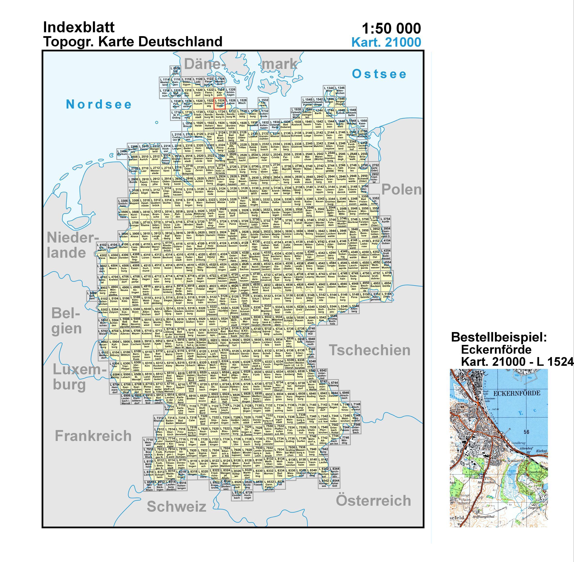 Topo Liste Kartenabteilung Staatsbibliothek Zu Berlin