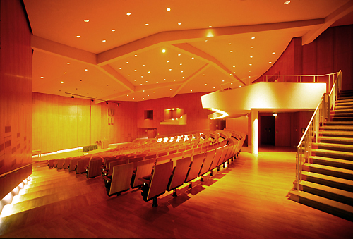 Otto-Braun-Conference-Hall