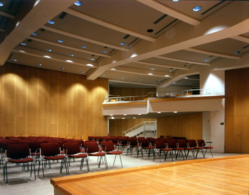 Simon-Bolivar-Conference-Hall